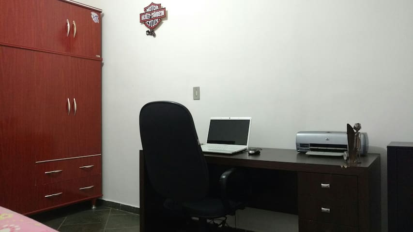 Private Room at Cambuí