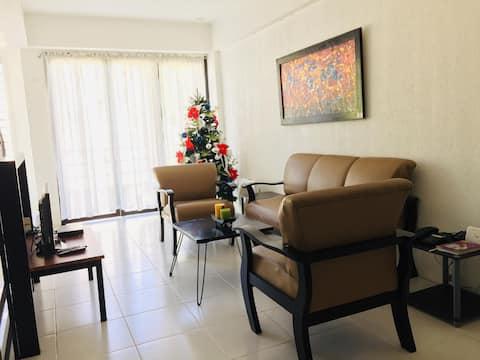 2 Bedroom Modern Home in Baguio (Unit 2)