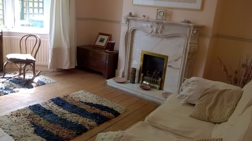 Entire house in the heart of lovely Morpeth