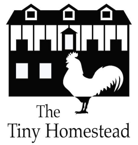 The Tiny Homestead - Tiny - Appartement