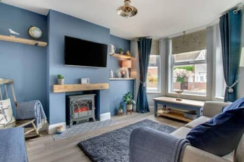 Avocet - Pakefield holiday home