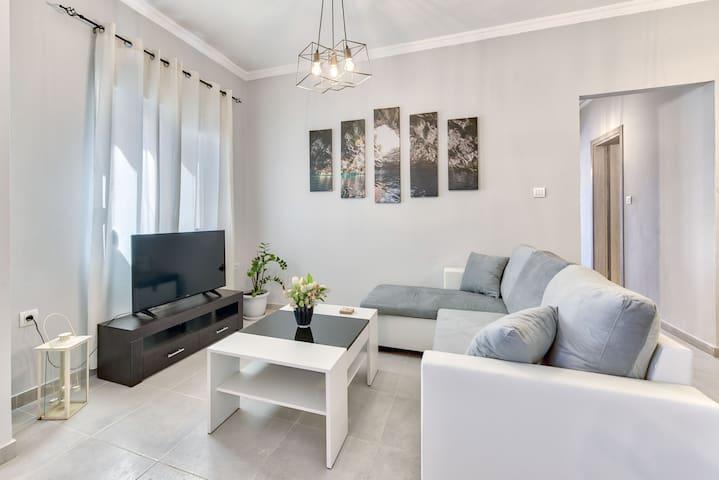 Angel's Spirit Apartment