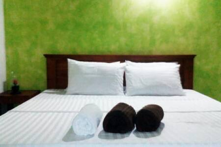Chic Room at Huludagoda Rd Mount Lavinia - Dehiwala-Mount Lavinia - Bed & Breakfast