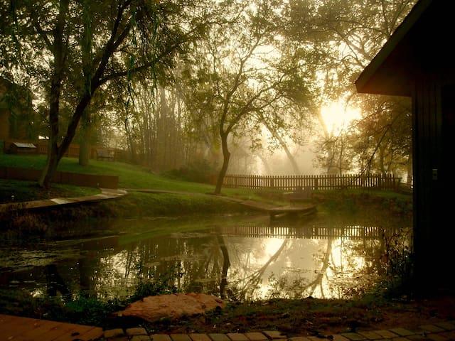 RanchHouse suite, Sycamore Springs - Cornville - Dům