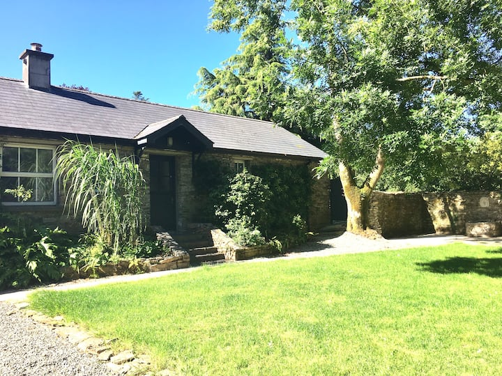 Charming restored cottage