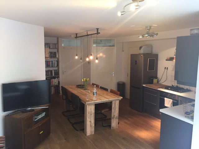 Great apartment near Vondelpark - Amsterdam - Byt