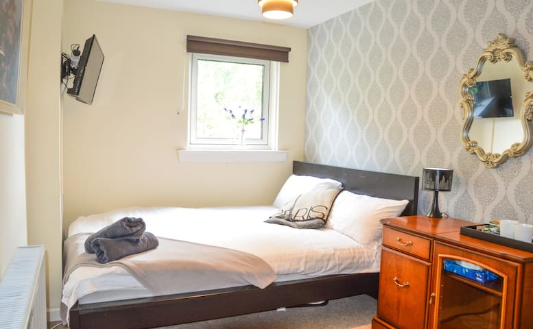 Montgomery House - Homestay Double Room