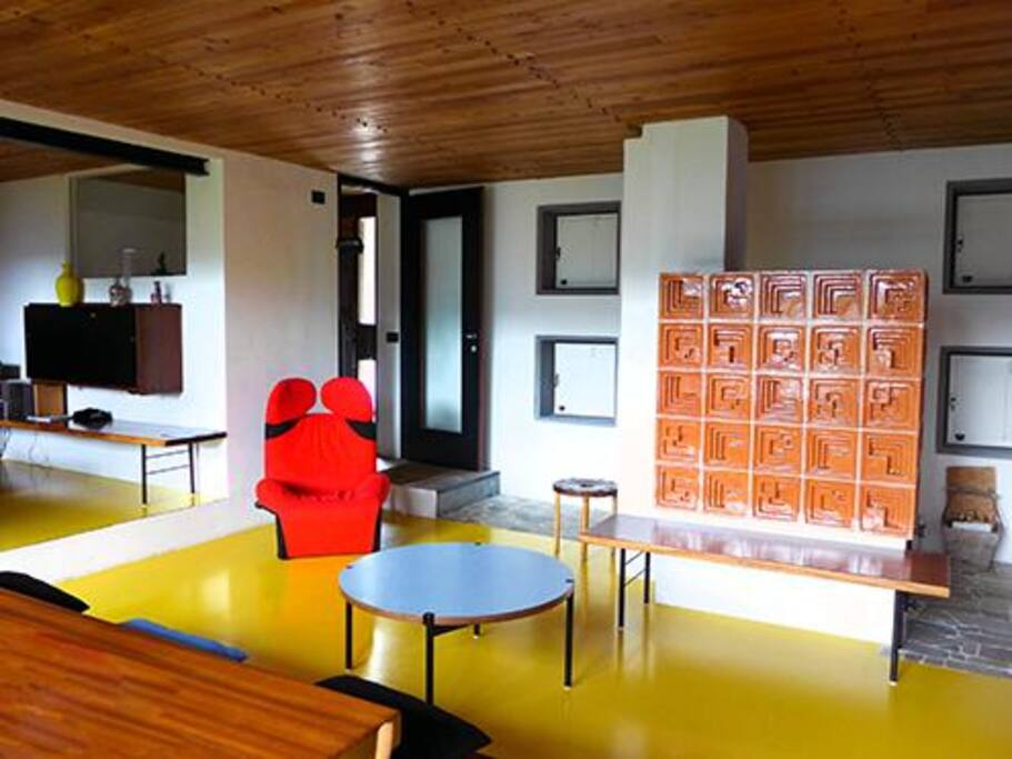 Chalet dolomiti 430 chalet in affitto a borca di cadore for Affitto chalet cortina