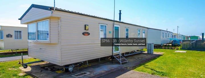 Camber Sands SP66 - Parkdean (44230)