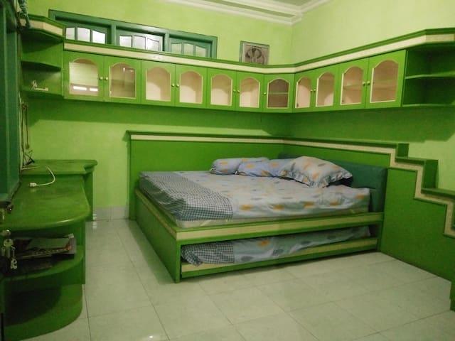 Small Office Home Office at Komplek Graha Mulia