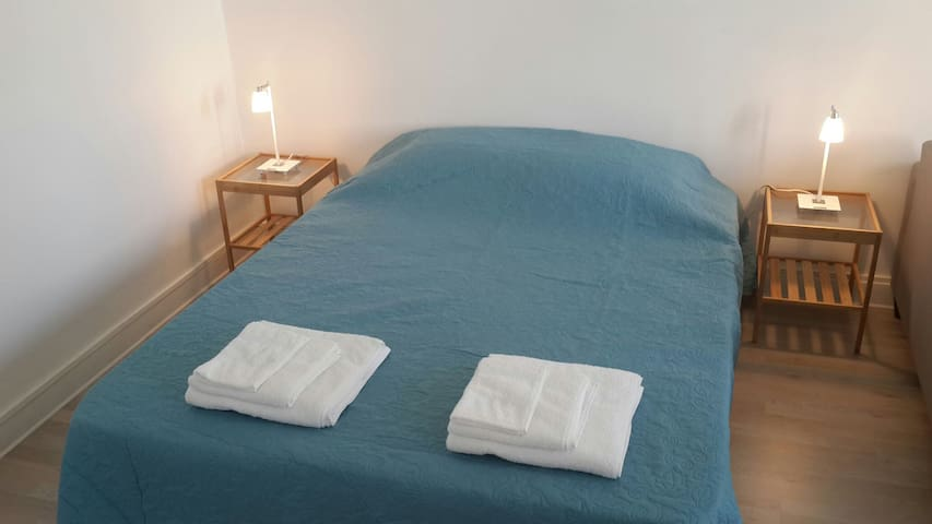 Zen cottage - Brest - Appartement