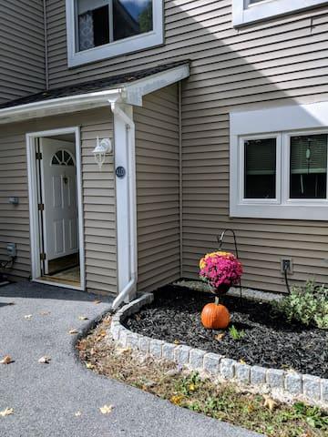 Saratoga Summer Rental