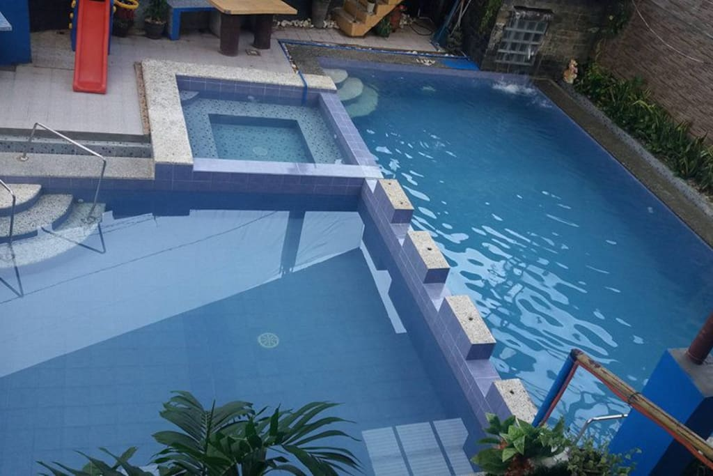 Private Swimming Pool Villas For Rent In Manila Metro Manila Philippines