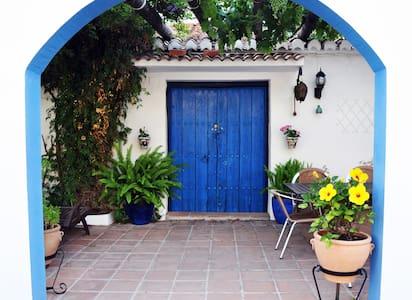 Casa Mayor Yoga Retreat CR/MA/00783 - Málaga