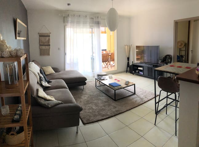 Appartement Eperon