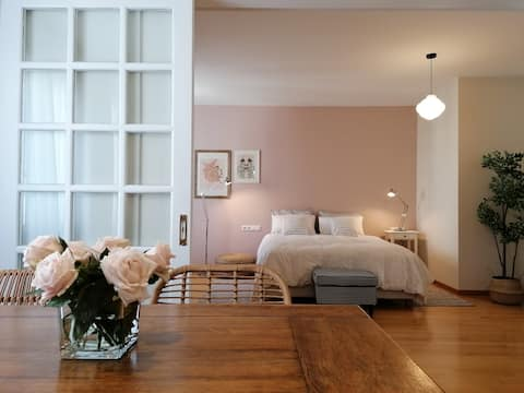 Dioni apartment in the heart of nafplio.