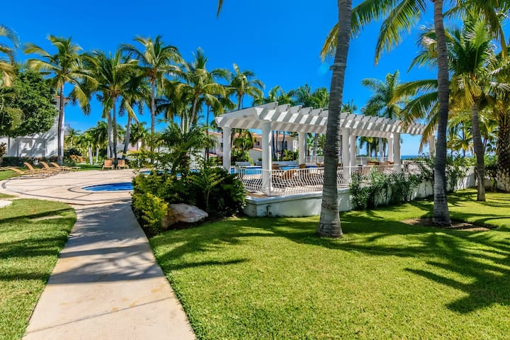 NEW PROPERTY !! at exclusive Palmilla Golf Course