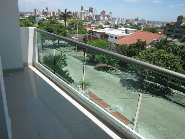Ideal room in Barranquilla