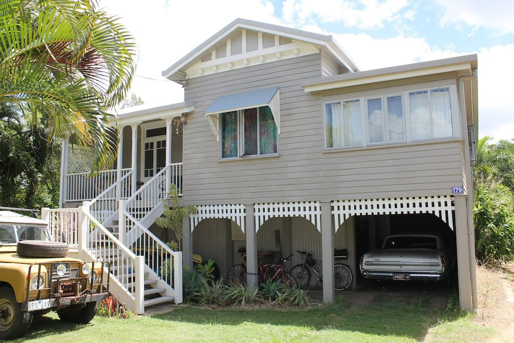Room Houses For Rent In Bundaberg West