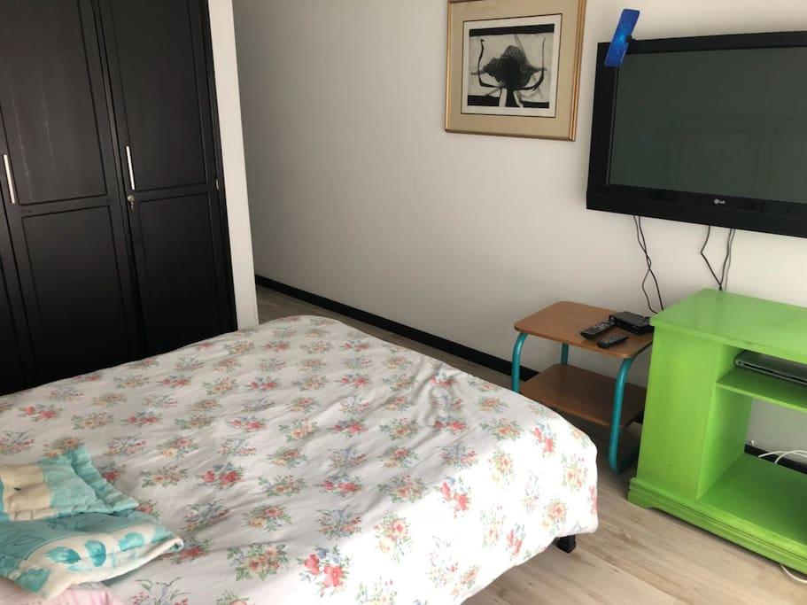 Dormitorio Habitación Principal
