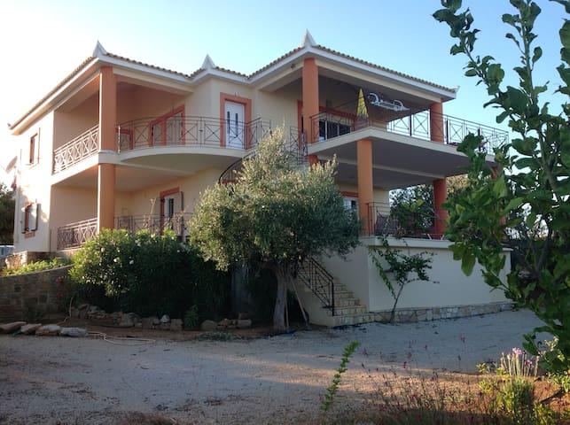 Villa Buena Vista - Vasilitsi