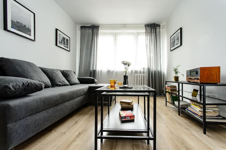 Bajeczna Apartment wifi free 150Mbps & invoice