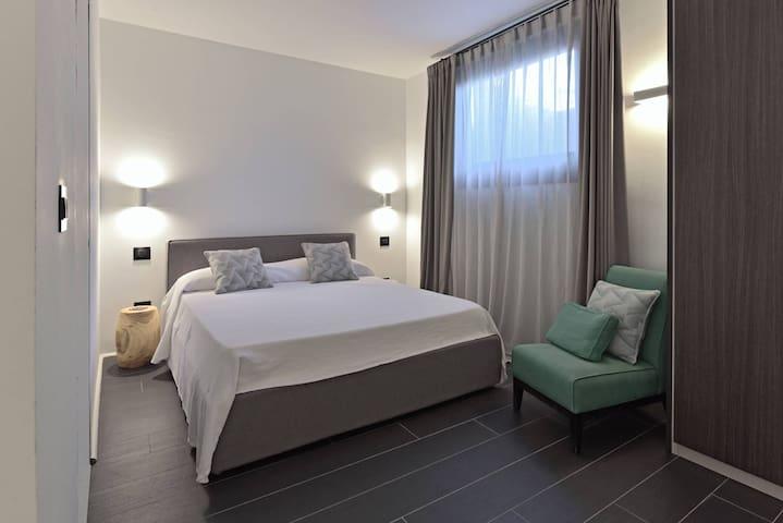 Double Room| Beach front Villa | Favignana
