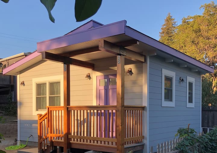 Brand-New Private Cottage Retreat