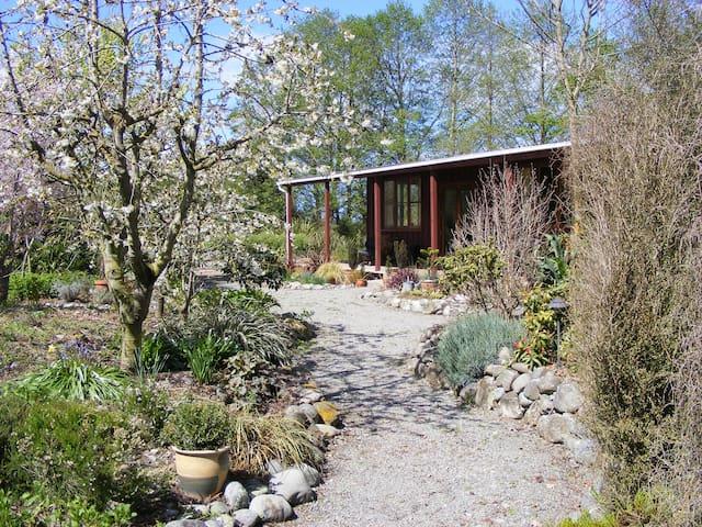 Orari Cottage