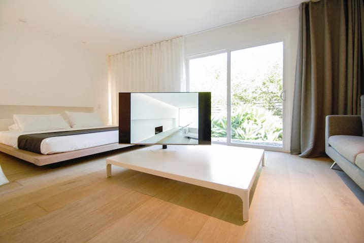 german japanese inspired high end minimalism