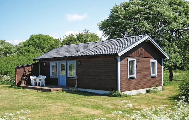 Stunning home in Visby with 3 Bedrooms