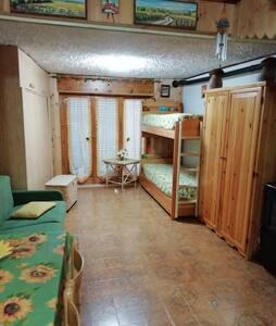 affitto casa villaggio palumbo, 100euro/giorno
