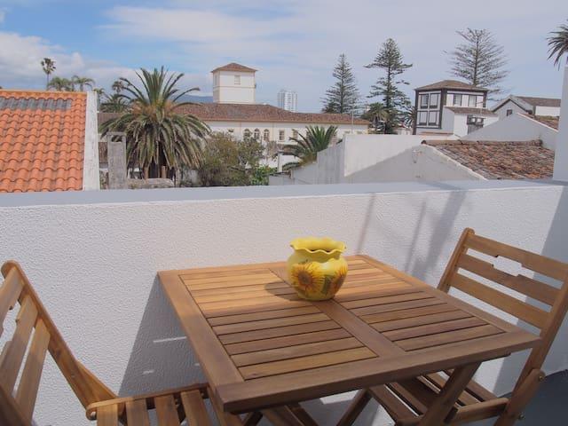 São Miguel House - Ponta Delgada - Talo