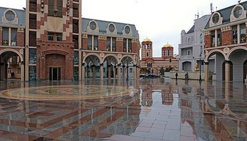 квартира в центре Батуми/ Apt. in center of Batumi