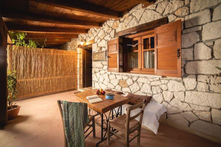 3d Stone Villa near the Beach!
