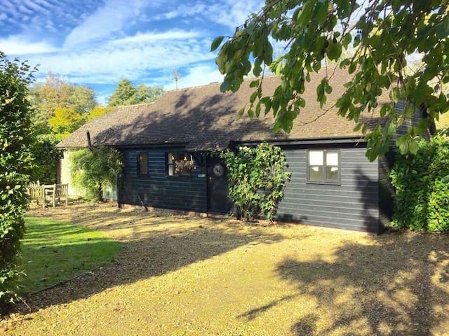 New Forest Hideaway Cottage
