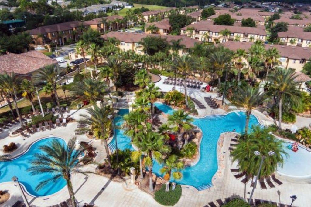 Regal-Palms-Resort-Spa-in-Davenport-Central-Florida