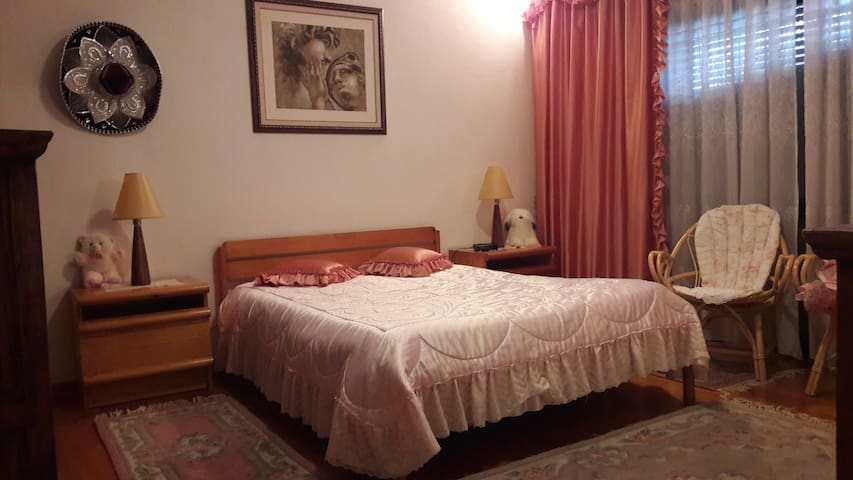 Rooms at Batalha for the Pope's visit to Fatima - Fátima