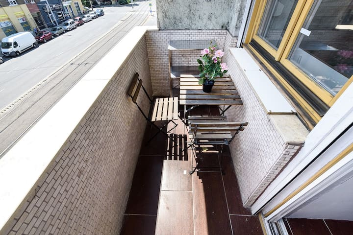 Kitty Private Apartment 2 Bedrooms Free Parking