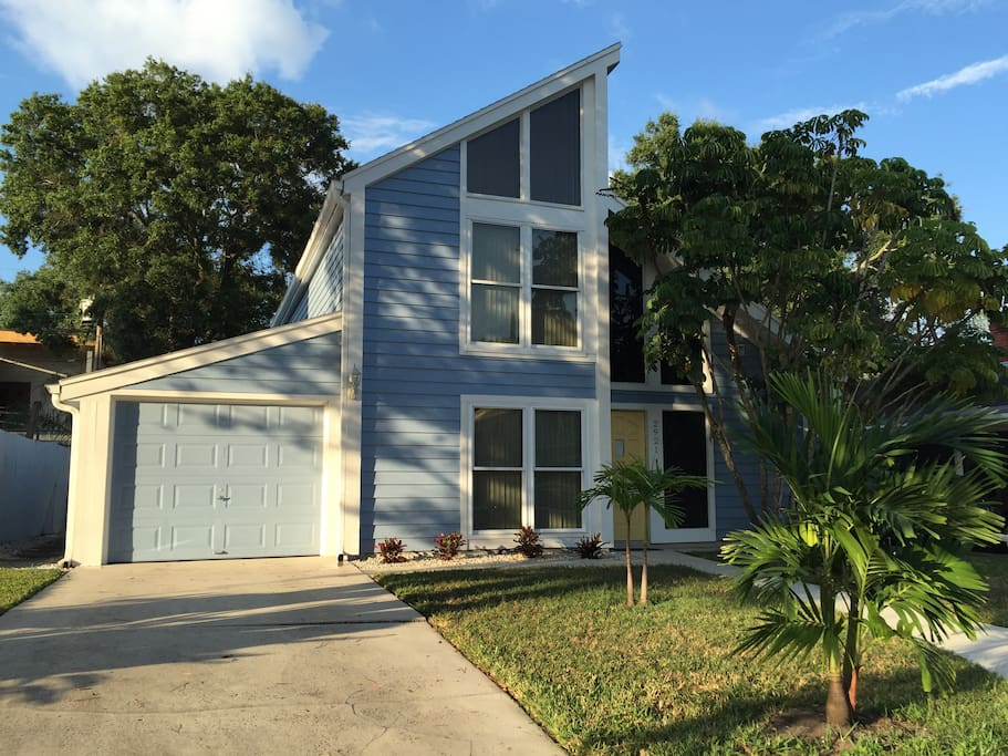 Beautiful South Tampa Home Steps From Bayshore Houses