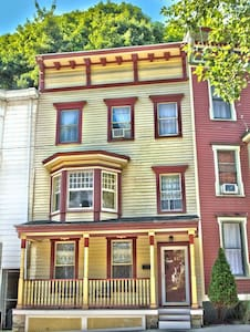Historic Home in the Heart of Jim Thorpe