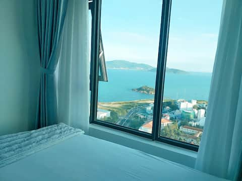 HQH Sea View Apartment Nha Trang