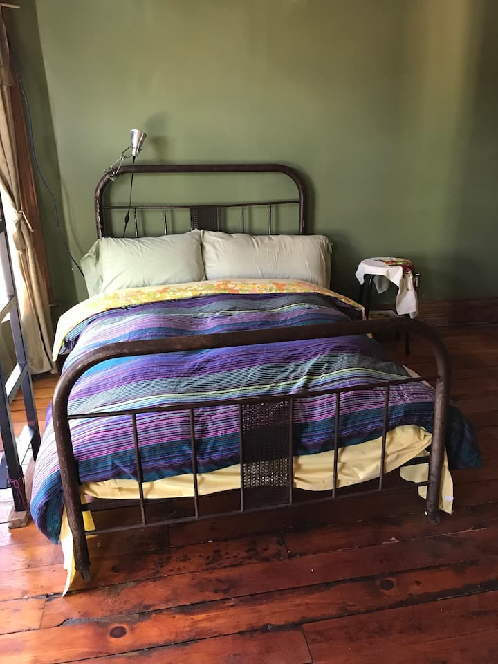 Brother Nature Farm (lg.room  up to 4)