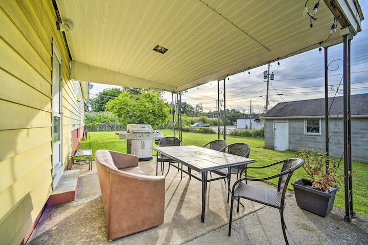 NEW! Pet-Friendly Home in Capital District Region!