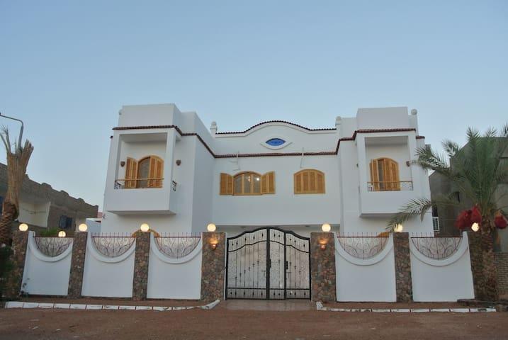 Shahin Villas Dahab- Apartment 1