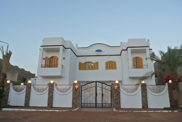 Shahin Villas Dahab- Apartment 1