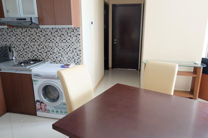 Gandaria Heights Apartment (Unit B-4116) - Kebayoran Lama - Leilighet