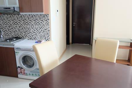 Gandaria Heights Apartment (Unit B-4116) - Kebayoran Lama