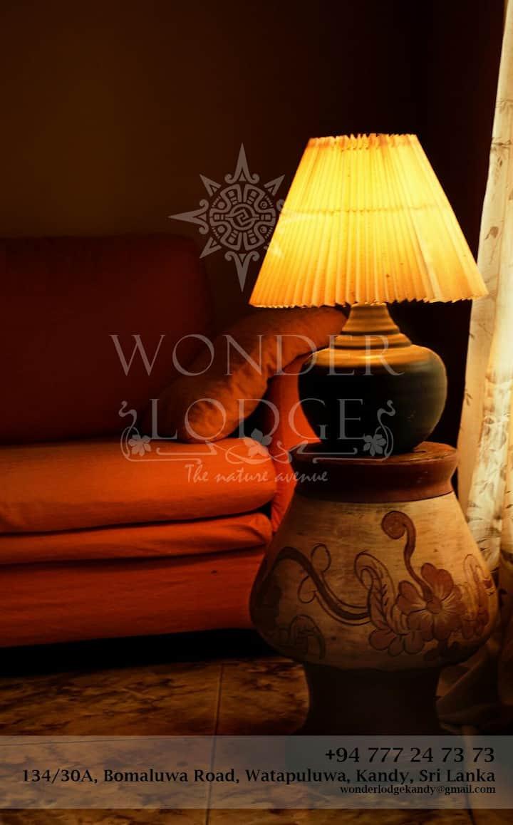 WonderLodge