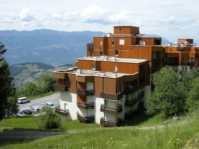Le chamois de Belledonne - Villard-Bonnot - Apartament